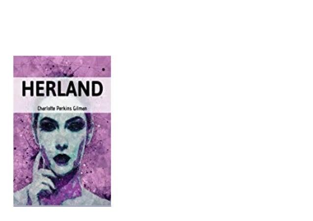 Fr33 Scarica PDF  Herland Illustrated English Edition