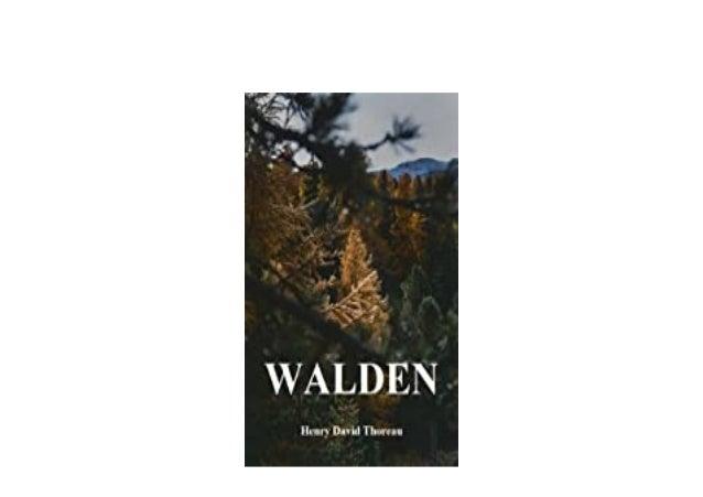 Detail Book Title : Walden English Edition Format : PDF,kindle,epub Language : English ASIN : B08ZLCQCBN Paperback : 179 p...