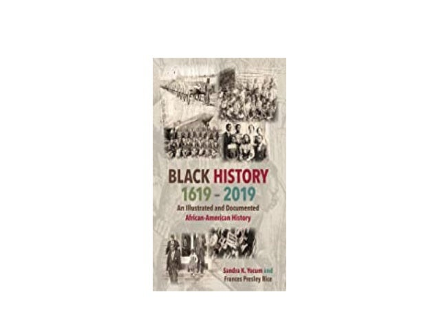 Detail Book Title : Black History An Illustrated and Documented African American History Format : PDF,kindle,epub Language...