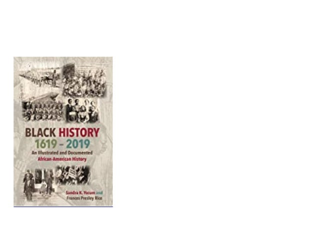 [PDF]  Black History An Illustrated and Documented African American History
