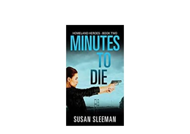 Detail Book Title : Minutes to Die Homeland Heroes Format : PDF,kindle,epub Language : English ASIN : 1.643587692E9 Paperb...