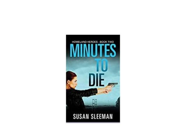 Download or read Minutes to Die Homeland Heroes by click link below