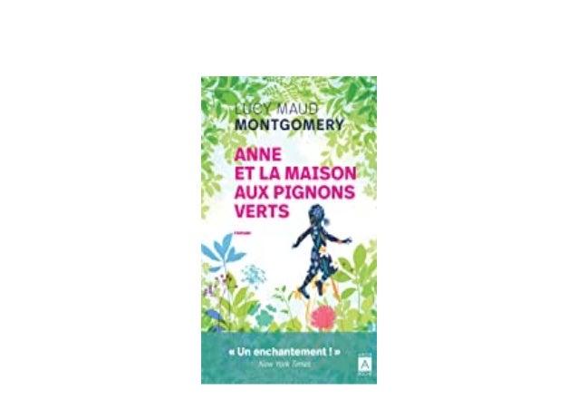 Detail Book Title : Anne et la maison aux pignons verts Format : PDF,kindle,epub Language : English ASIN : 2.377359582E9 P...