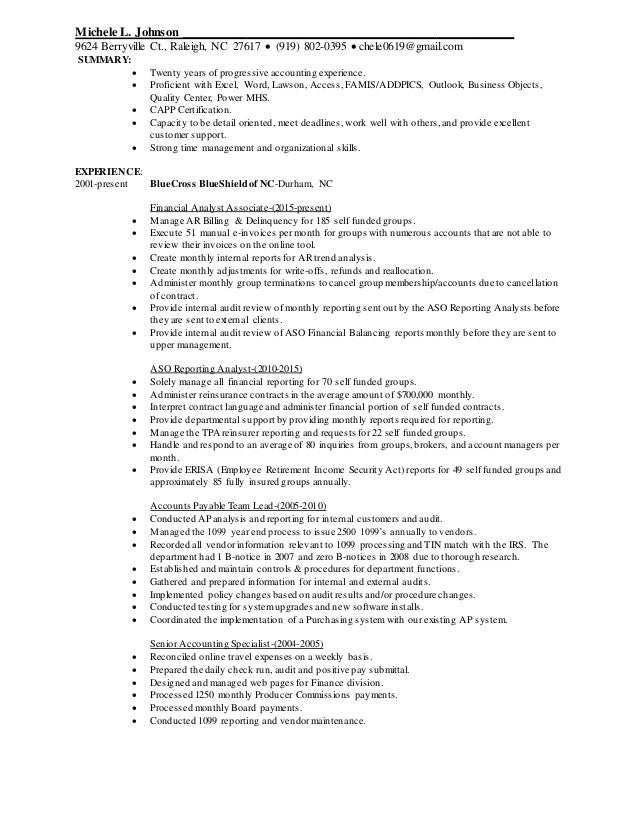 My Resume To Submit Word