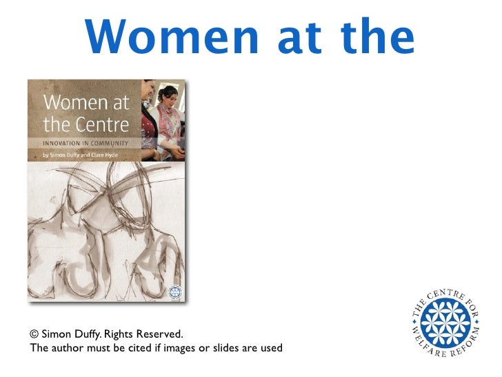 Women at the© Simon Duffy. Rights Reserved.The author must be cited if images or slides are used