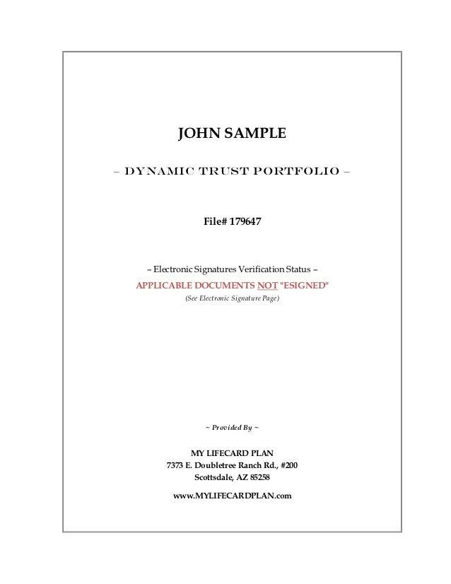 179647 sampleportfolio john sample dynamic trust portfolio file 179647 electronic signatures verification yadclub Image collections