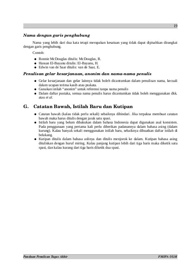 Contoh Daftar Pustaka Referensi Dari Internet - Obtenez Livre
