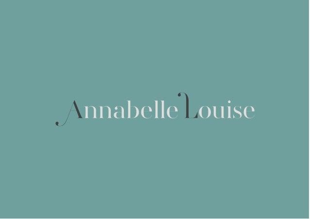 Annabelle Louise - Logo