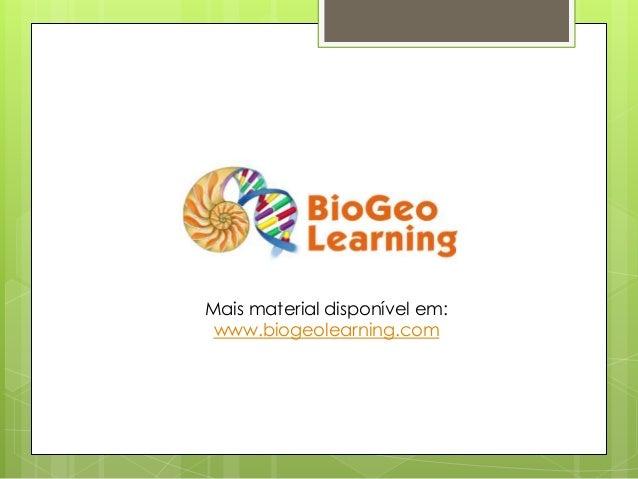 BioGeo10-diversidade na Biosfera