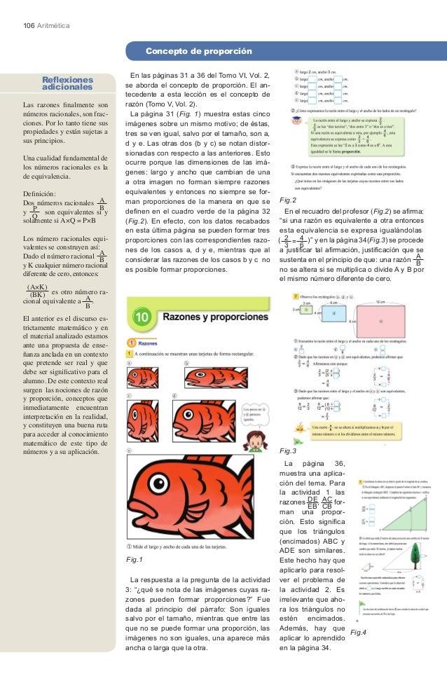 106 Aritmética                                         Concepto deequivalentes                                          Fr...