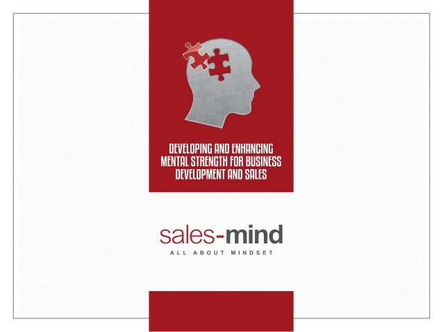 Sales Training Strategies For Business Development by sales-mind (UK) Ltd.