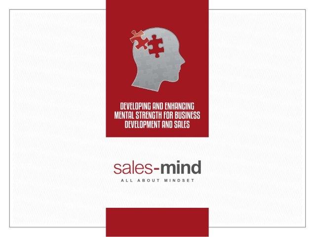 Sales-mind pres