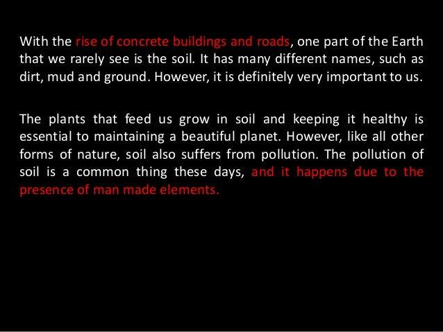 Soil 1 Year Mba Of 17 Business I Environment I Society Mba 2016