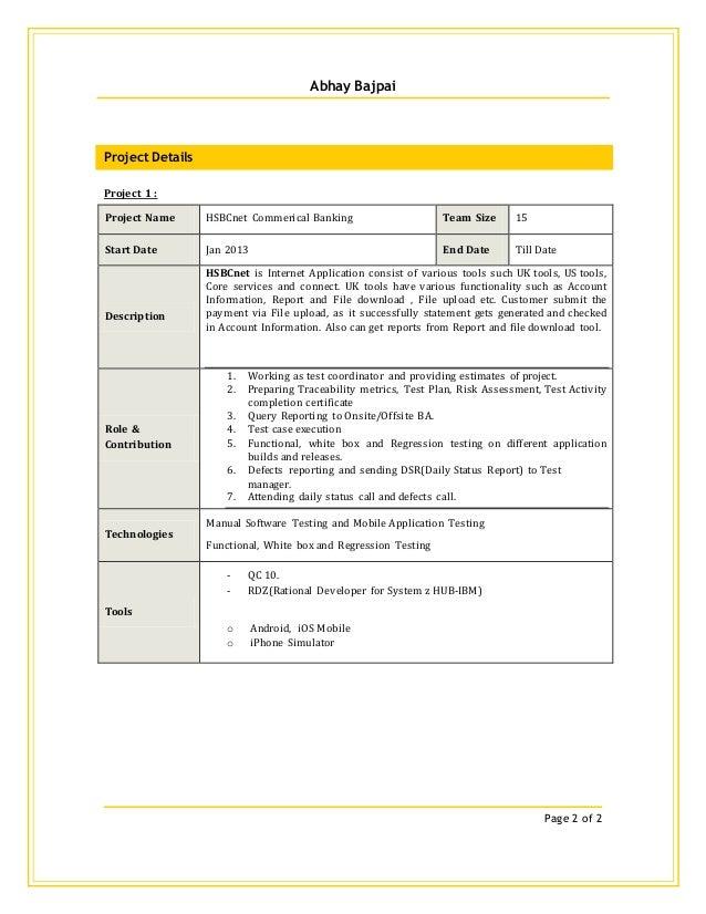 abhay bajpai resume