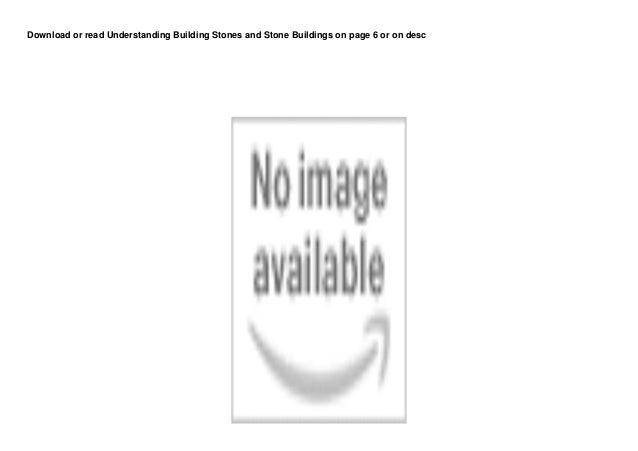 dl understanding building stones and stone buildings pedeef 1 638