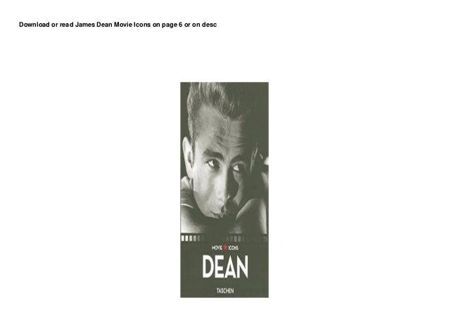 dl james dean movie icons pedeef 1 638