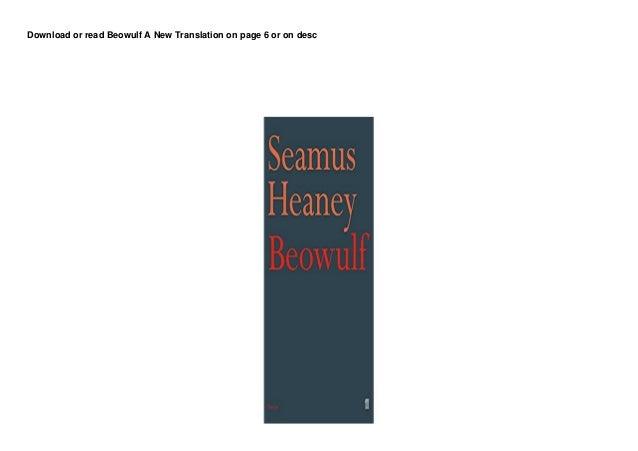 dl beowulf a new translation 3buuk 1 638