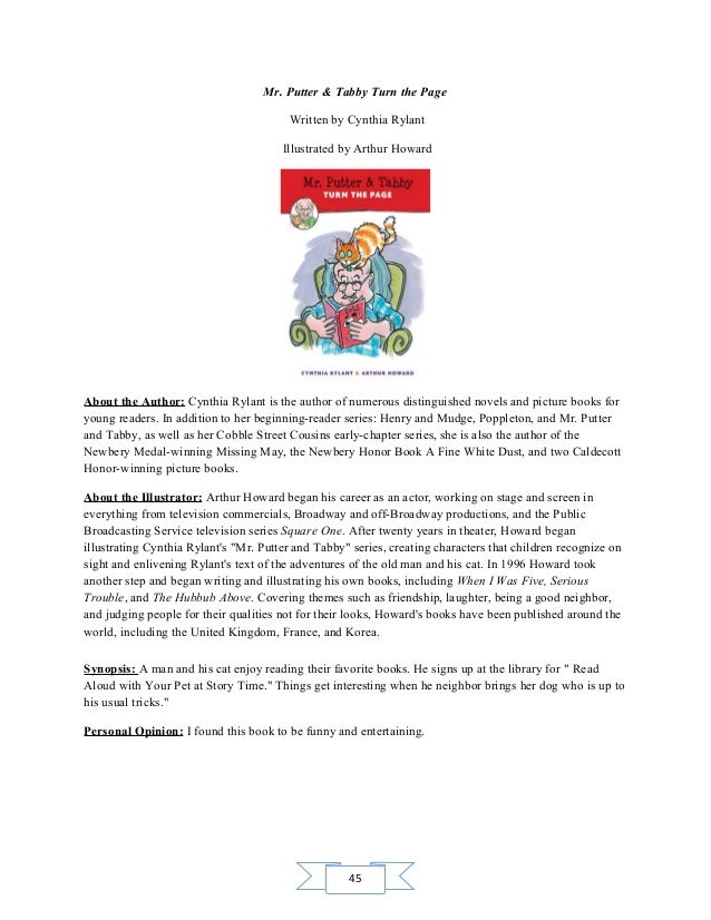 mr.</center><br>  <center>Mr. Putter And Tabby Write The Book Worksheets >>> <a href=