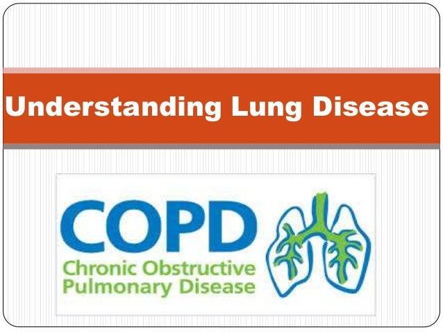 Understanding Lung Disease