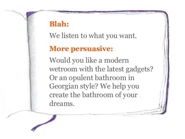 how to avoid passive voice