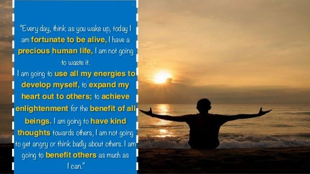 17 Powerful Dalai Lama Quotes on Success