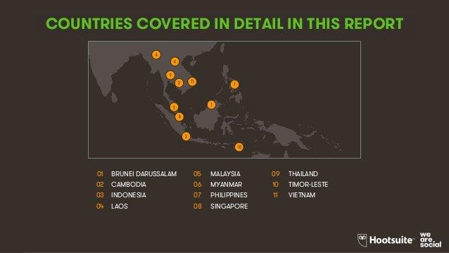 Digital in 2017: Southeast Asia Slide 3