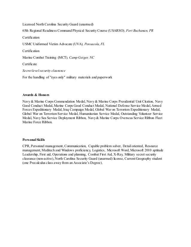 job cv examples marine electrical engineer resumes cover letters