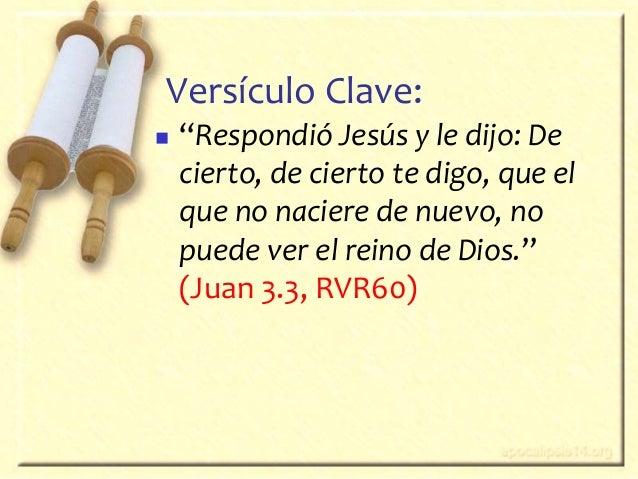 estudio del evangelio de juan versículo por versículo pdf