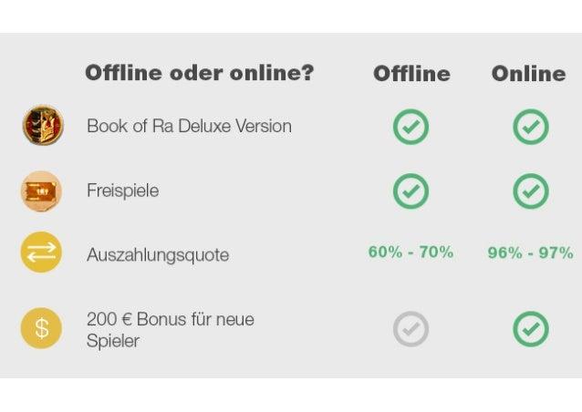 book of ra offline spielen