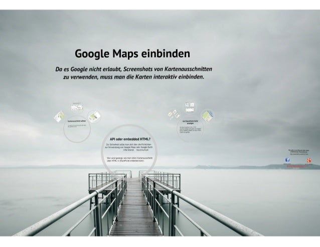 SharePoint Lektion #17: Google Maps einbinden