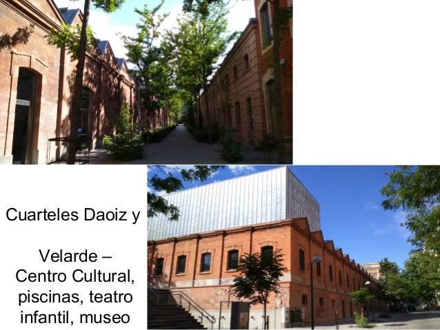 Grandes edificios industriales reconvertidos de madrid for Piscina escuelas pias