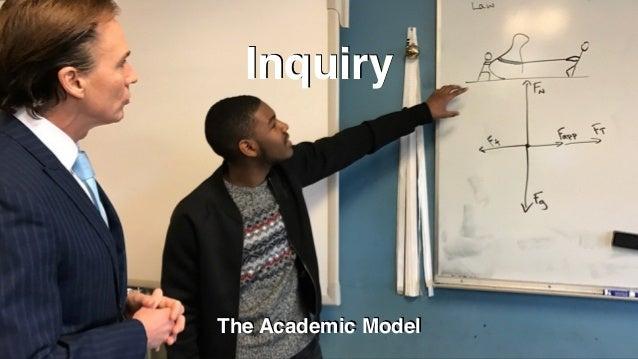 2017 Ignite - Inquiry and Care Slide 2