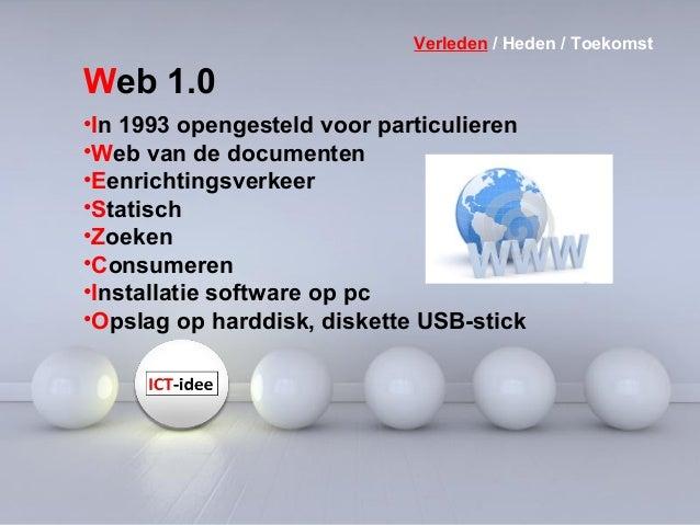 Social media gevaar of uitdaging - Idee opslag cd ...