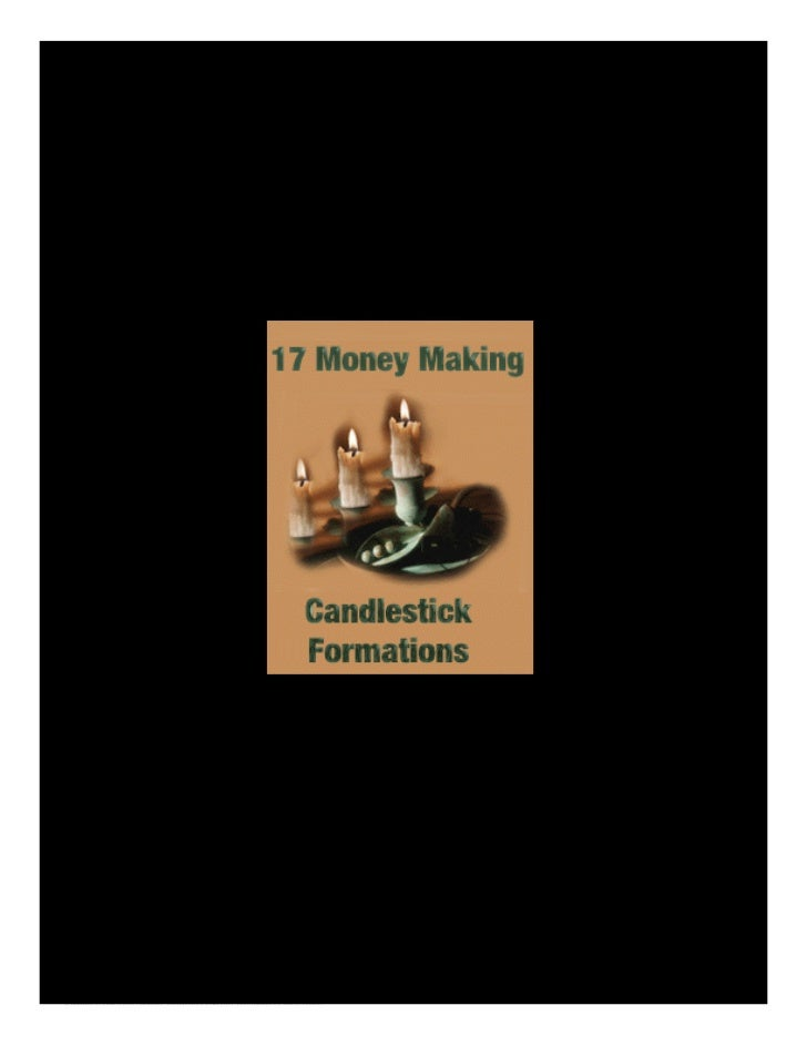 17 Money Making                                                                     Candlestick Formations                ...
