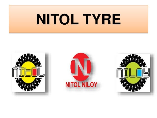 NITOL TYRE