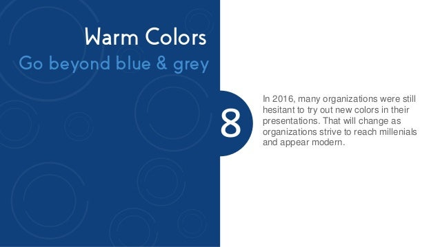 Know the Best Color Schemes for Your Slides READ HERE