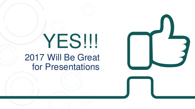 These 17 Trends will infuse new life into Presentations