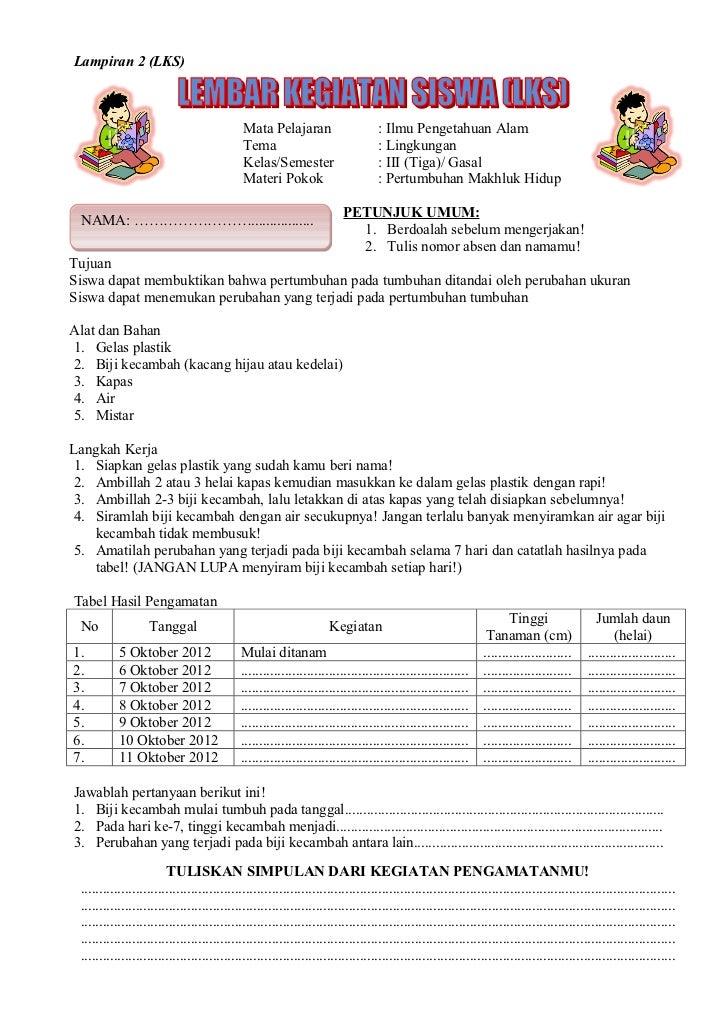 Ipa Kelas 3 Semester 1 Perubahan Pada Makhluk Hidup Forex Trading Info