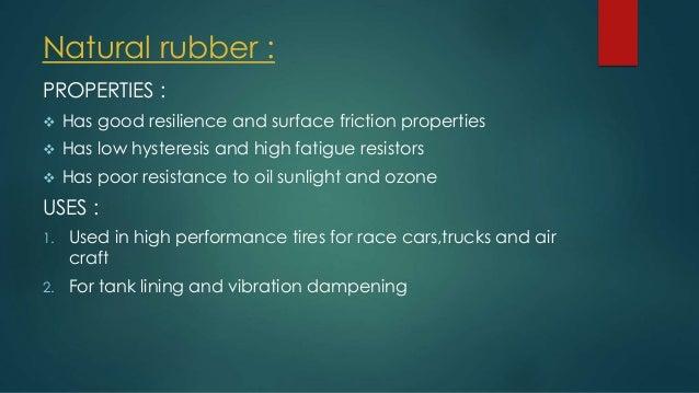 17 Rubber Compounding Ppt Kiran