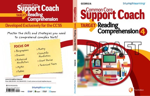 www.triumphlearning.comPhone: (800) 338-6519 • Fax: (866) 805-5723 • E-mail: customerservice@triumphlearning.comFirst Edit...