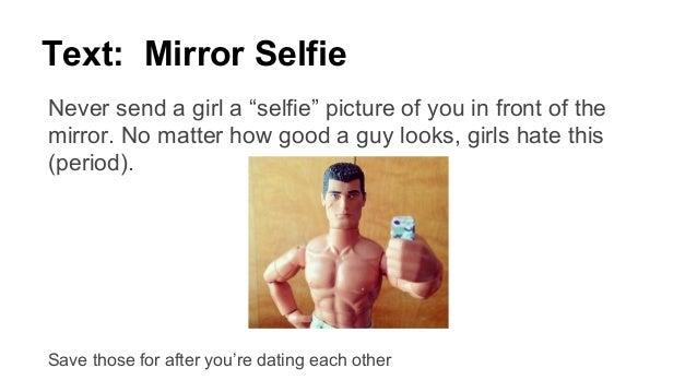 girls that send pics