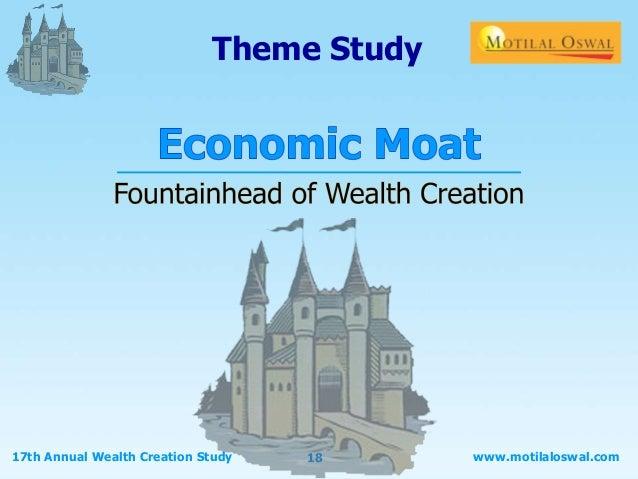 Wealth Creation Study 2007 2012