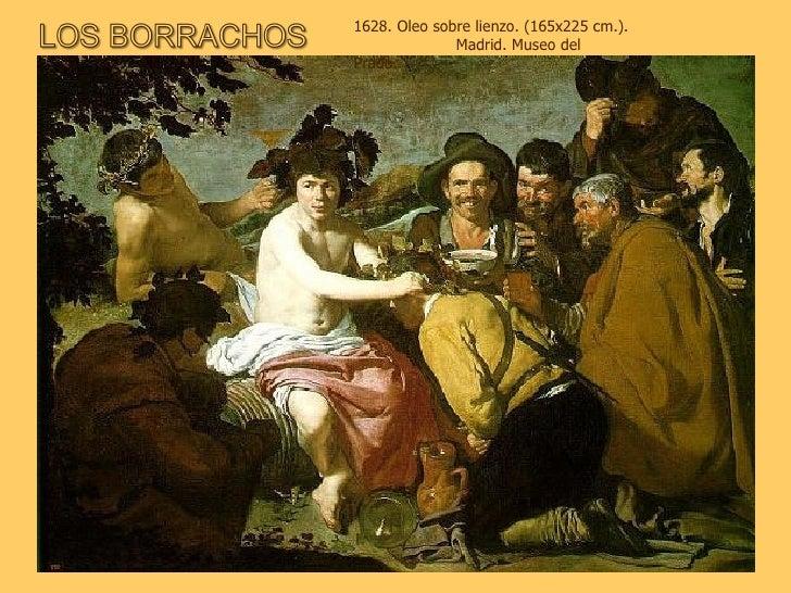 1628. Oleo sobre lienzo. (165x225 cm.).  Madrid. Museo del Prado.
