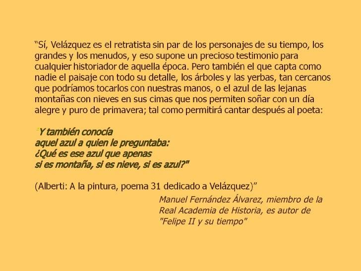 """Manuel Fernández Álvarez, miembro de la Real Academia de Historia, es autor de """"Felipe II y su tiempo"""""""