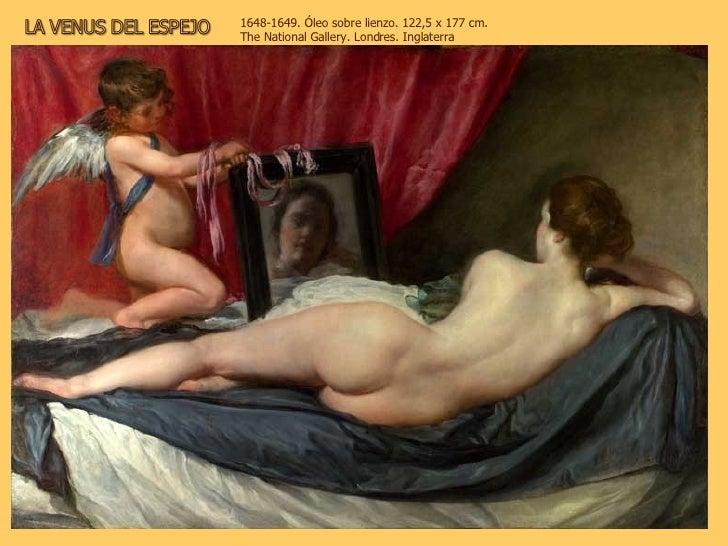 1648-1649. Óleo sobre lienzo. 122,5 x 177 cm. The National Gallery. Londres. Inglaterra