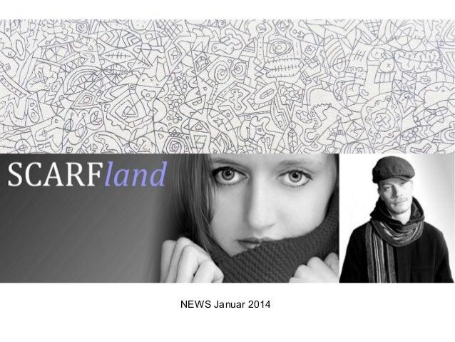 NEWS Januar 2014