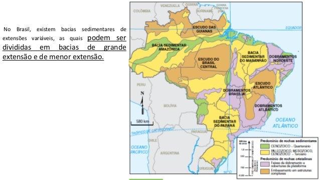 18 03 Estrutura Geologica Do Brasil