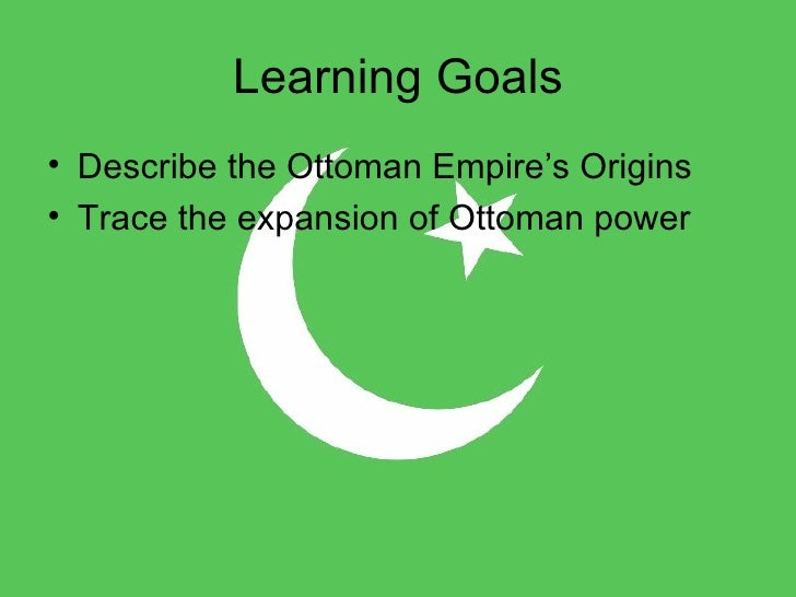 traces of the othman empire