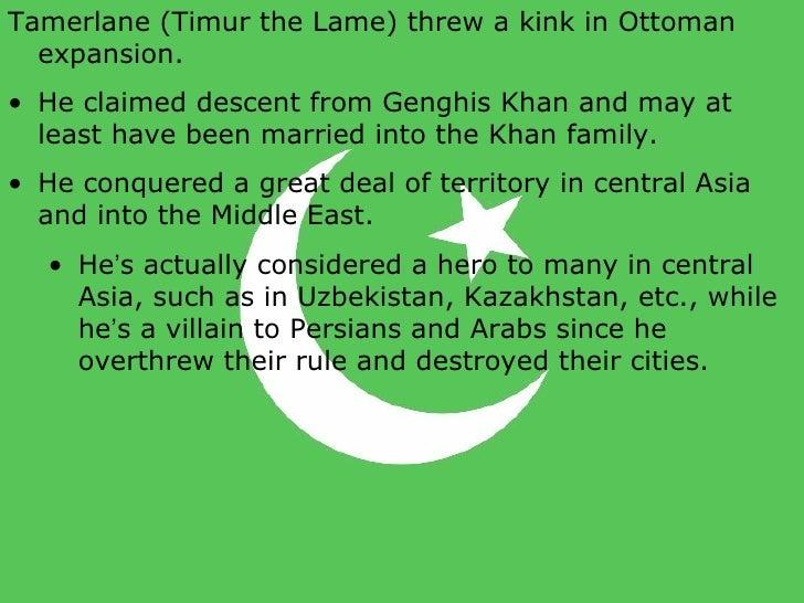 18 1 The Ottomans Build A Vast Empire 1203656114566036 3