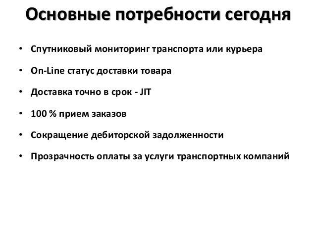 мониторинг сервиса Slide 2
